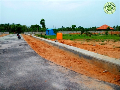Residential Plot / Land For Sale in Metagalli, Mysore