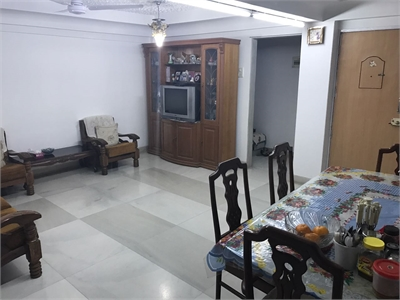 3 BHK, Residential House For Sale in Andheri West, Mumbai