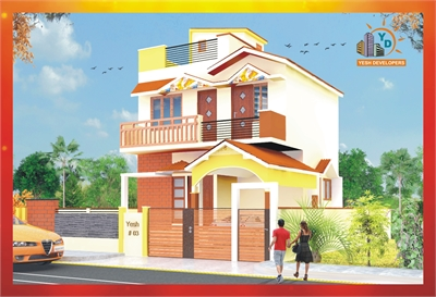 Residential Plot / Land For Sale in Bogadhi, Mysore