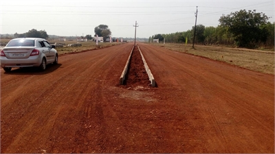Residential Plot / Land For Sale in Tada, Nellore