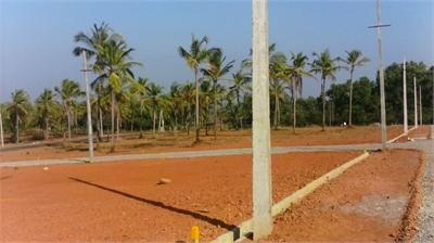 Residential Plot / Land For Sale in Kinnigoli, Mangalore