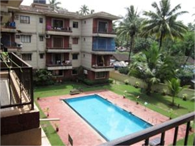 2 BHK, Residential House For Sale in Calangute, Goa