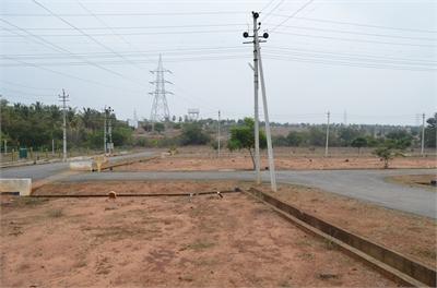 Residential Plot / Land For Sale in Hunsur Road, Mysore