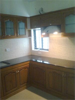 3 BHK, Multistorey Apartment / Flat For Sale in Vennala, Kochi