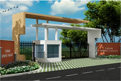 Residential Plot / Land For Sale in Hosur-Bagalur Road, Bangalore