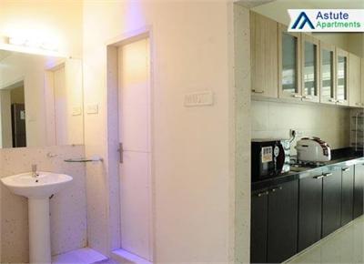 3 BHK, Builder Floor Apartment For Rent in Seawoods, Navi Mumbai