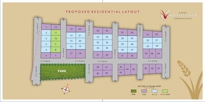 Residential Plot / Land For Sale in Nava Nagar, Hubli-dharwad