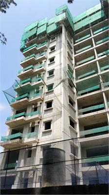 2 BHK, Builder Floor Apartment For Sale in Avalahalli, Bangalore
