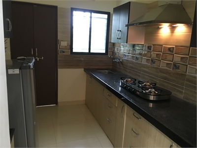 2 BHK, Multistorey Apartment / Flat For Sale in Chichbhawan, Nagpur-Maharashtra