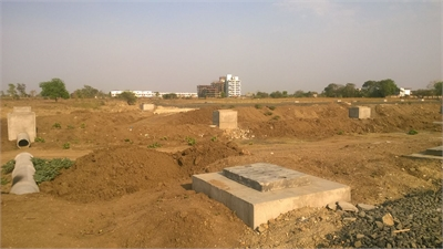Residential Plot / Land For Sale in Wardha Road, Nagpur-Maharashtra