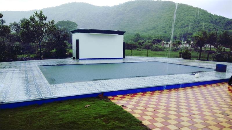 Farm House For Sale In Bhaliwadi Village Karjat 960 Sq Ft 36 Guntha 53079219 On Nanubhaiproperty Com