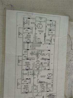 3 BHK, Multistorey Apartment / Flat For Sale in Yendada, Vishakhapatnam