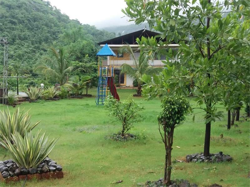 Farm House For Sale In Mangoan Village Karjat 2500 Sq Ft 2 5 Acre 53079559 On Nanubhaiproperty Com