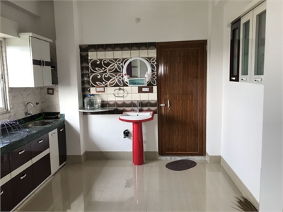 1 BHK, Multistorey Apartment / Flat For Sale in Shivmandhir, Siliguri
