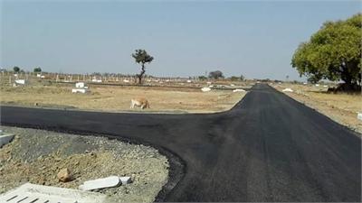 Residential Plot / Land For Sale in Jamtha, Nagpur-Maharashtra