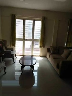 3 BHK, Multistorey Apartment / Flat For Sale in NIBM Rd, Pune