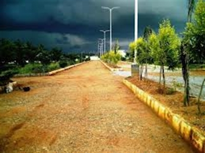 Residential Plot / Land For Sale in Shamshabad, Hyderabad