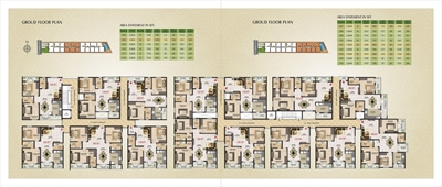 2 BHK, Builder Floor Apartment For Sale in Sarjapur Road, Bangalore