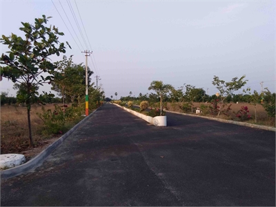Commercial Land For Sale in Upparpalli, Hyderabad