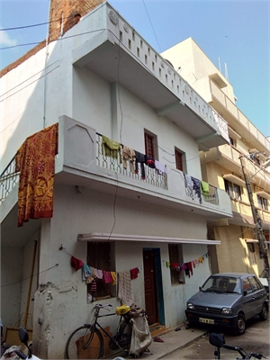 5 BHK, Residential House For Sale in Ramamurthy Nagar, Bangalore