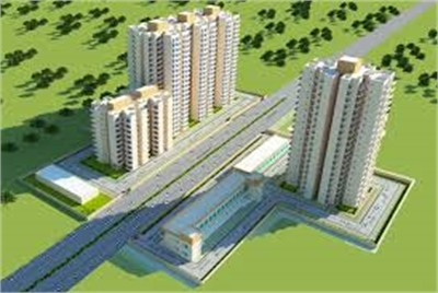 2 BHK, Builder Floor Apartment For Sale in Dwarka Expressway, Gurgaon