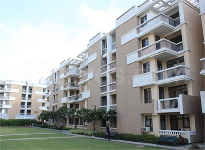 3 BHK, Multistorey Apartment / Flat For Sale in Omicron, Greater Noida