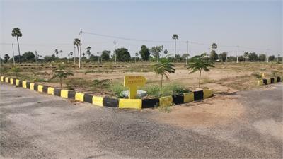 Residential Plot / Land For Sale in Yadagirigutta, Hyderabad