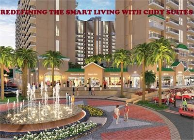 3 BHK, Multistorey Apartment / Flat For Sale in Sohna Road, Gurgaon