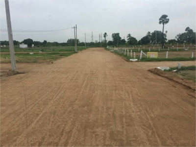 Residential Plot / Land For Sale in Warangal, Hyderabad
