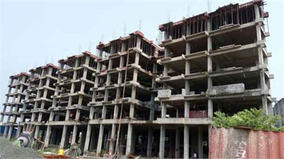 3 BHK, Multistorey Apartment / Flat For Sale in Rajarhat, Kolkata