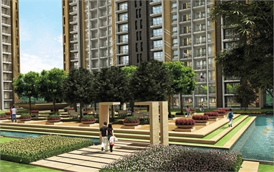 3 BHK, Multistorey Apartment / Flat For Sale in Sector-121, Noida