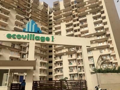 1 BHK, Multistorey Apartment / Flat For Sale in Noida Extension, Noida