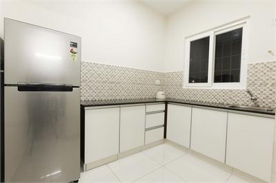 2 BHK, Multistorey Apartment / Flat For Sale in Padur, Chennai