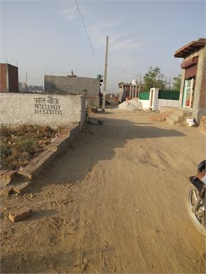Residential Plot / Land For Sale in Sector-122, Noida