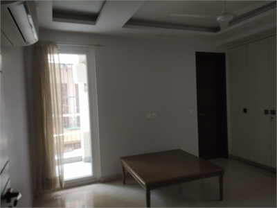 3 BHK, Builder Floor Apartment For Rent in Safdarjung Enclave, New Delhi