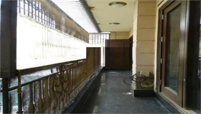 4 BHK, Builder Floor Apartment For Rent in Saket, New Delhi