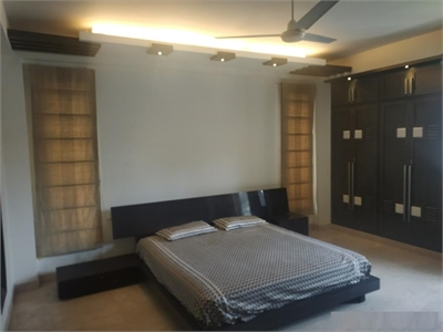 4 BHK, Builder Floor Apartment For Rent in Panchsheel Park, New Delhi
