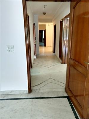 4 BHK, Builder Floor Apartment For Rent in Vasant Vihar, New Delhi