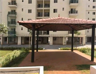 2 BHK, Multistorey Apartment / Flat For Sale in Jigani Industrial Area, Bangalore