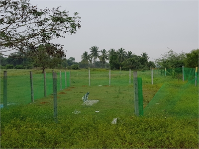 Residential Plot / Land For Sale in Oragadam, Chennai