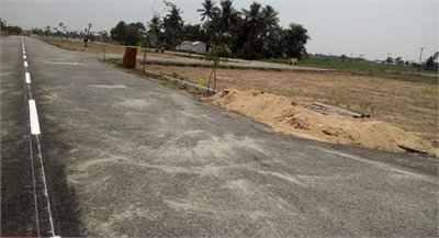 Residential Plot / Land For Sale in Ponneri, Chennai