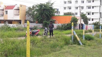 Residential Plot / Land For Sale in Kandigai, Chennai