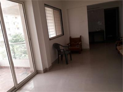2 BHK, Multistorey Apartment / Flat For Sale in Ravet, Pune