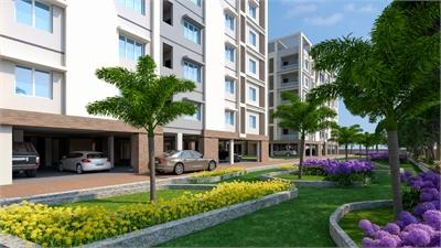 2 BHK, Builder Floor Apartment For Sale in Renigunta, Tirupathi