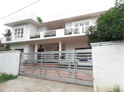 4 BHK, Villa For Sale in Cheroor, Thrissur