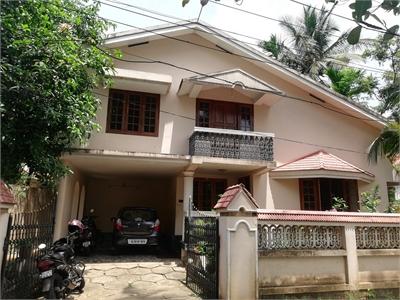 3 BHK, Villa For Sale in Cheroor, Thrissur