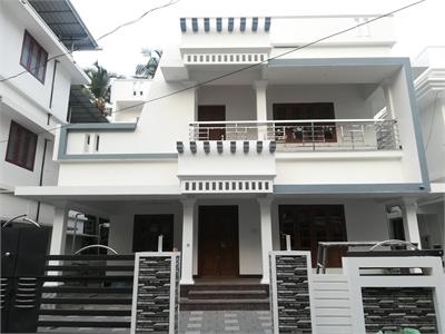 4 BHK, Villa For Sale in Nadathara, Thrissur