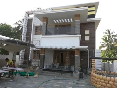 4 BHK, Villa For Sale in Puranattukara, Thrissur