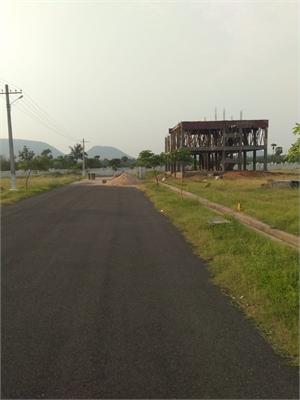Residential Plot / Land For Sale in Parawada, Vishakhapatnam