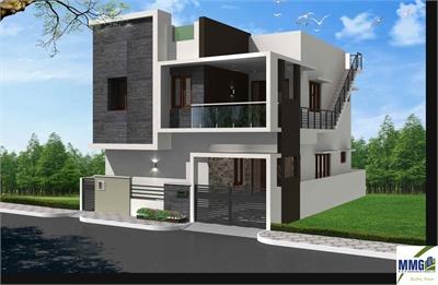 2 BHK, Multistorey Apartment / Flat For Sale in Maheshwaram, Hyderabad